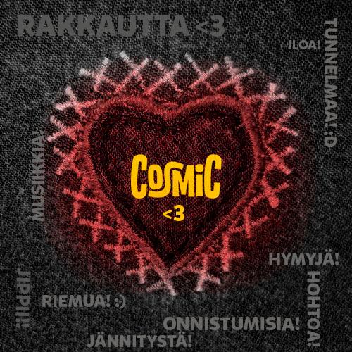 Viihdekeskus Cosmic 4